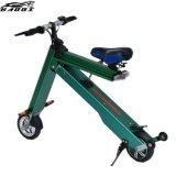 """[36ف] [350و] 8 """" [ألومينيوم لّوي] [بورتبل] مصغّرة يطوي درّاجة كهربائيّة"""