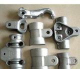 Алюминиевые части заливки формы для утюгов с SGS
