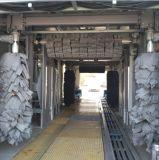 De beste Apparatuur van de Was van de Auto van het Omvergooien van de Keus voor Automatische Autowasserette