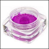アクリルの装飾的な等級の石鹸の雲母のPearlescent顔料の粉