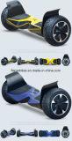 vespa gorda de la movilidad del neumático 8.5inch con 800W