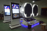 Le plus défunt virtual reality de la crevasse 2 d'Oculus de cinéma de Vr des oeufs 9d