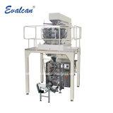 Macchina per l'imballaggio delle merci di riempimento del sacchetto automatico della polvere