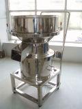 Filtro de pantalla de vibración Roun Líquido de la máquina para el salvado de arroz (RA450)