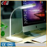 5W LED helle Tisch-Lampegooseneck-Noten-Anzeigen-Schreibtisch-Lampe