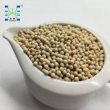 Peneira molecular 4A do Zeolite para o agente da desidratação do gás natural