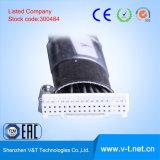 V&T V6-H de 0,4 a 110 kw/ISO con certificado CE inversor /Converter