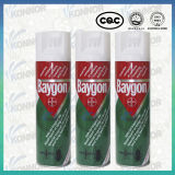 Le pétrole de Baygon a basé le jet de tueur de cancrelat d'insecticide