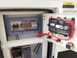 タイプCumminsの発電機セット400kVAを開きなさい