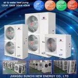 Cop4.28, 3kw, 5kw, 7kw, mini inversor de la pompa de calor de la fractura 9kw