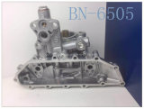 Coperchio del radiatore dell'olio dei Nissan Fd42 del pezzo di ricambio del motore di Bonai (12617-37145)