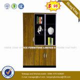 Ordinateur de bureau pivotant de maillage moderne Président du personnel (HX-8N1573)