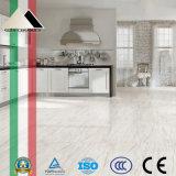 Azulejo de suelo de mármol de piedra esmaltado Polished 600*600m m rústico de cerámica (JA81020PMQ1)
