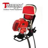 Gasolina 2 tiempos 52 cc Power Tools Mochila gasolina podadoras de pasto
