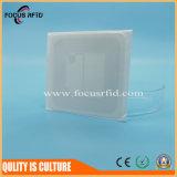 ISO14443A를 가진 13.56MHz RFID 스티커 레이블