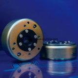 Rotore elettrico del motociclo del volano del magnete del motociclo delle parti del motociclo Cg150