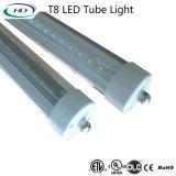 40W T8 8 футов светодиоды высокой мощности трубы UL