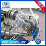 De PP de extrusão de tubos PE máquina de revestimento do tubo de aço