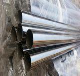 409 und 409L geschweißtes Stahlrohr für Abgas-Endstück-Rohr