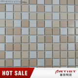Het Ceramische mozaïek van de Kleur van de mengeling voor Badkamers en Keuken