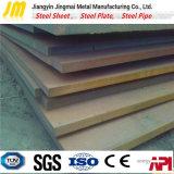 Плита стального листа стальной плиты износоустойчивая стальная в Stock&Nbsp;