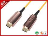 AOC передачи сигнала HDMI кабеля