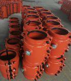 La riparazione dello zoccolo preme P200 per PE, tubo del PVC
