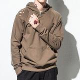 Мужчины по персонализации оборудования на оптовом пустым Pullover Sweatshirt Hoodies