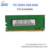 Низкая плотность памяти DDR4 тип памяти 4 ГБ оперативной памяти для настольных ПК
