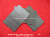 Yttria stabiliseerde de Zwarte Ceramische Oppoetsende Plaat van het Zirconiumdioxyde