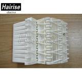De plástico durável Hairise Har-6200 o tapete com o Defletor