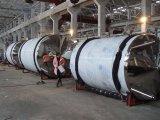100 de Tank van het Roestvrij staal Gallone
