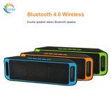 Haut-parleur sans fil imperméable à l'eau de Bluetooth 4.0 Bluetooth