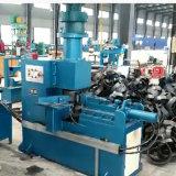 De halfautomatische Machine van het Lassen van de Sluier van de Cilinder van LPG