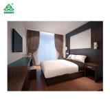 Настраиваемые современный пятизвездочный отель люкс с одной спальней наборов мебели