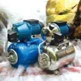 Edelstahl-Strahlen-Wasser-Pumpe mit Becken 24L