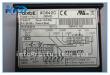 O controlador de temperatura de refrigeração Dixell controlador de compressor de parafuso único Xc642c