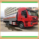 Iveco Genlyon 8000 nosotros transporte diesel de los galones reaprovisiona el carro del tanque de combustible