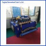 Qt8-15 Automatische Baksteen die de Vervaardiging van Machineof maken China