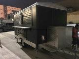Cuisine mobile Van à vendre Arabie Saoudite