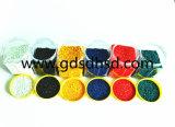 顔料の黄色カラーMasterbatch&#160の高い濃度; Plasctiの製品