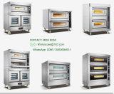 전기 서 있는 상업적인 직업적인 제조자 세륨을%s 가진 호화스러운 회전하는 로 오븐