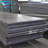 Пластиковые формы стали DIN 1.2738 стальной пластины/плиты пресс-формы