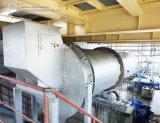 Refroidisseur rotatif pour l'équipement important système d'équipement de calcination Ceramsite