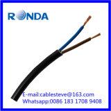 H05VV flexibele elektrische draadkabel 2X4 sqmm