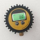 Manómetro de pressão de ar de leitura automática