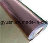 4 фт. X 250 футов алюминиевая фольга/HDPE тканого для кровельных материалов