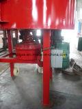 EPDMのゴム製フロアーリングのためのセリウムによって承認される混合機械