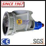中国の水平の化学デュプレックスステンレス鋼のプロペラの肘ポンプ