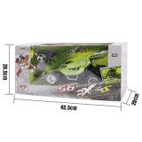 Автомобиль дистанционного управления модели автомобиля 4 игрушек каналов с светом (10277724)